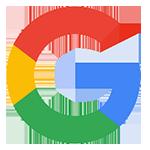 Registrar con google